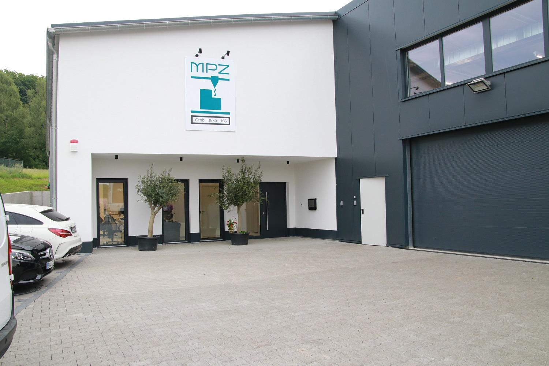 MPZ GmbH & Co. KG